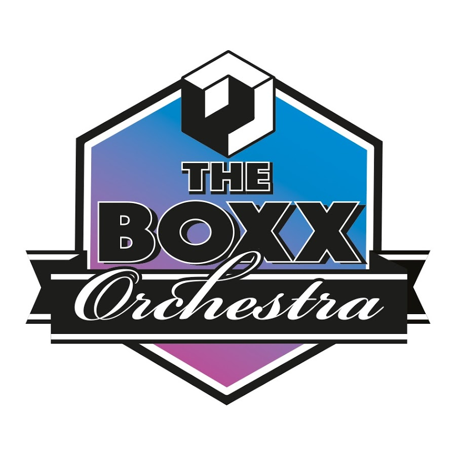The Boxx Orchestra – The Eye of the Storm